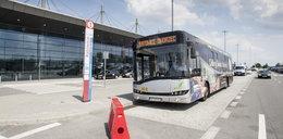 Nowe linie na lotnisko w Katowicach. Znamy trasę i czas przejazdu