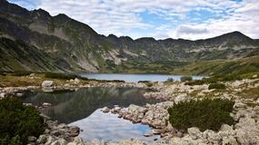 Tatry: 200 interwencji ratowniczych podczas wakacji