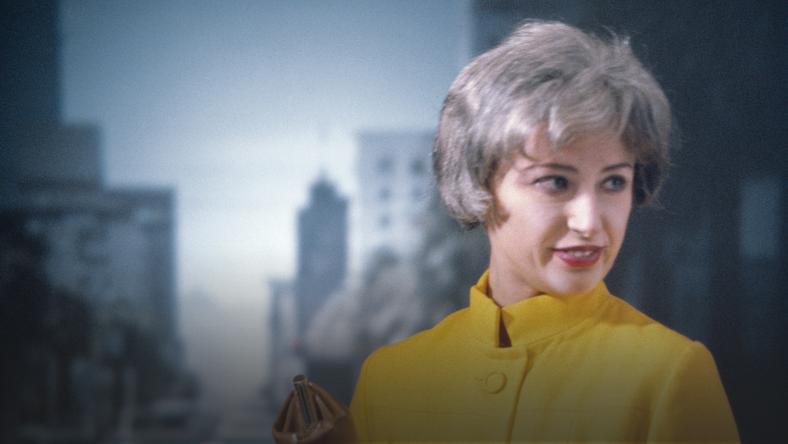 "Cindy Sherman, ""Untitled #74"" (1980)"