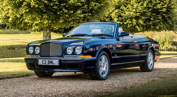 Bentley – 75 lat produkcji w Crewe