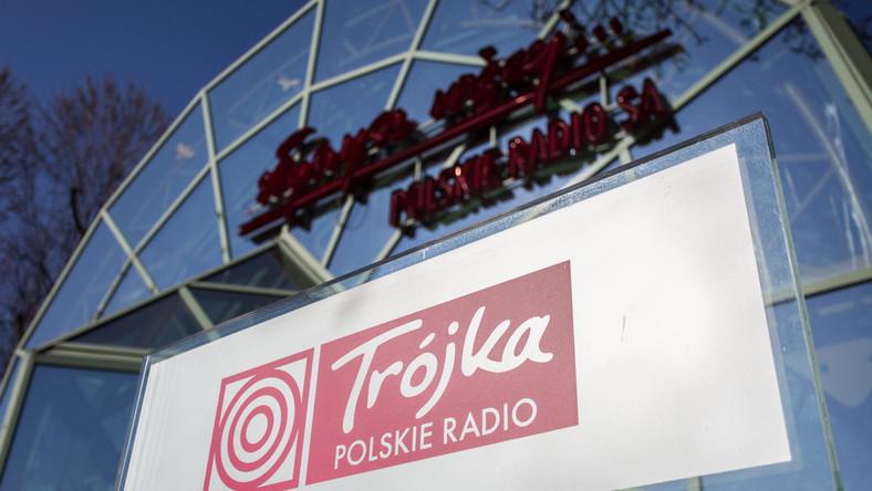 Trójka, Polskie Radio