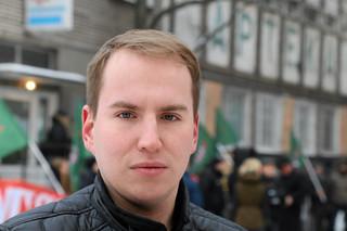 Andruszkiewicz: Kukiz'15 i Zjednoczona Prawica powinny rozważyć współpracę