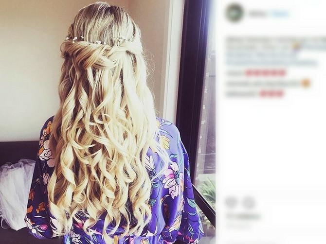 Da li ste znali da cediljkom možete da napravite savršenu frizuru? Blogerka se dosetila cake koje štedi mnogo para