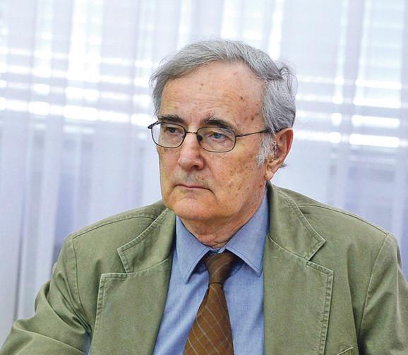 Tibor Varadi