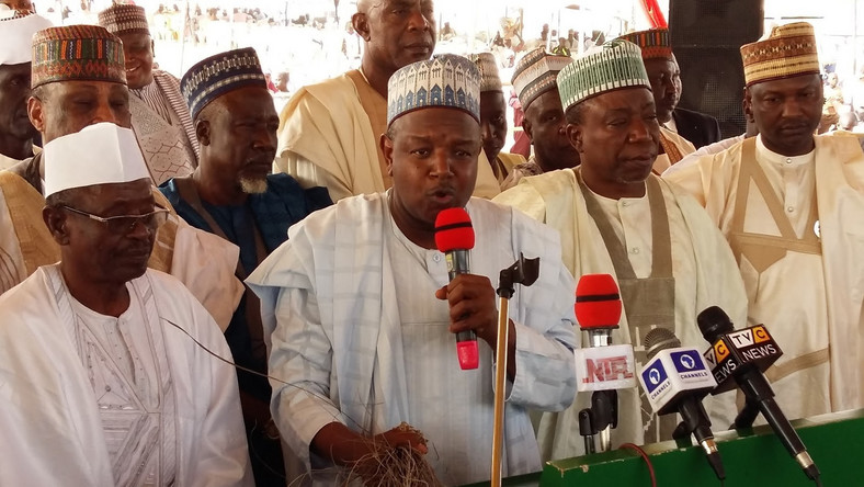 Kebbi PDP Secretary defects to APC/Illustration