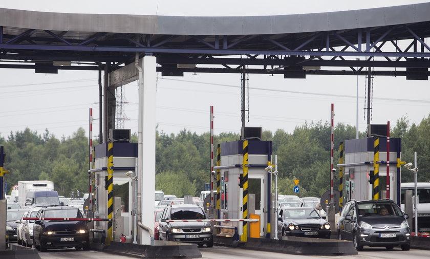 Uwaga kierowcy! Od 30 czerwca będzie więcej płatnych dróg