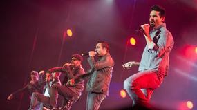Wspólna piosenka Backstreet Boys i 'N Sync