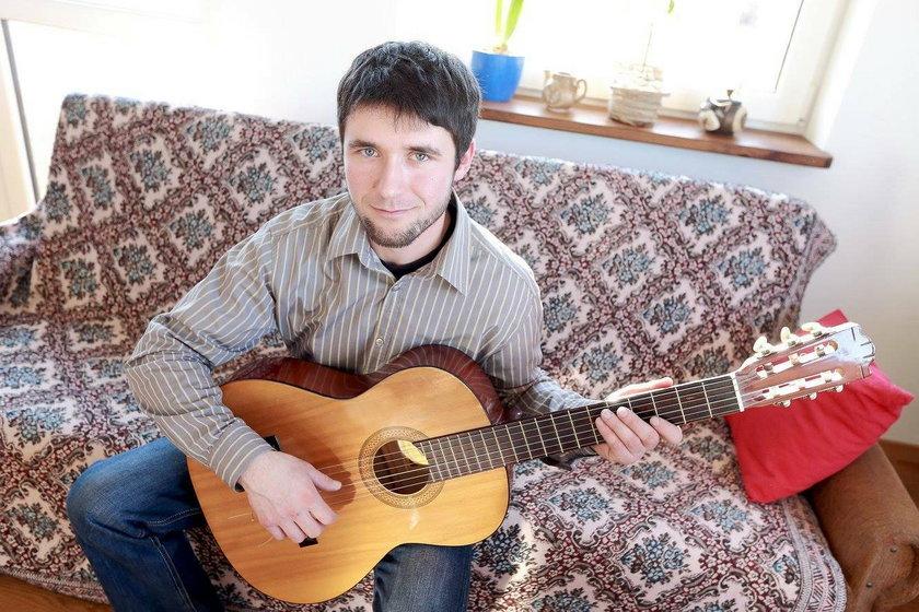 Szymon Łopacki