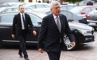 Karczewski: Pieniądze za wynajem mieszkania dla mnie zostają w budżecie państwa