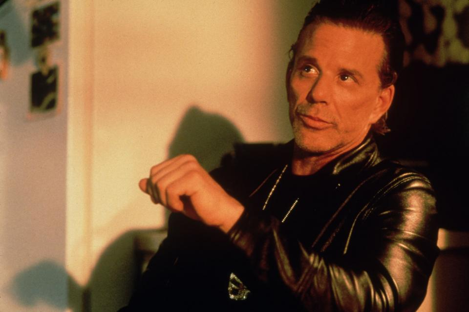 Mickey Rourke - 1998