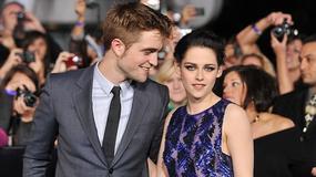 Kristen Stewart zdradza intymne szczegóły związku z Pattinsonem