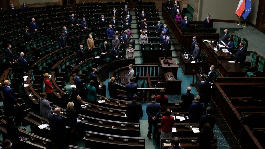 Posiedzenie Sejmu, 15 kwietnia 2021 r.