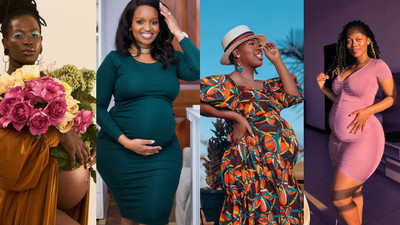 #PulsePicks2020: List of Celebrities who gave Birth in 2020