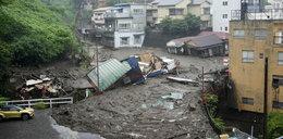 Wciąż szukają ofiar. 19 osób już uznano za zmarłe. Przerażające nagrania z Japonii!