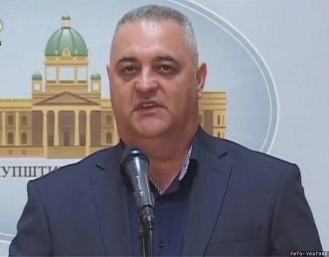 Goran Pekarski
