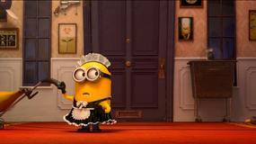 """""""Minionki rozrabiają"""" na szczycie amerykańskiego box office"""