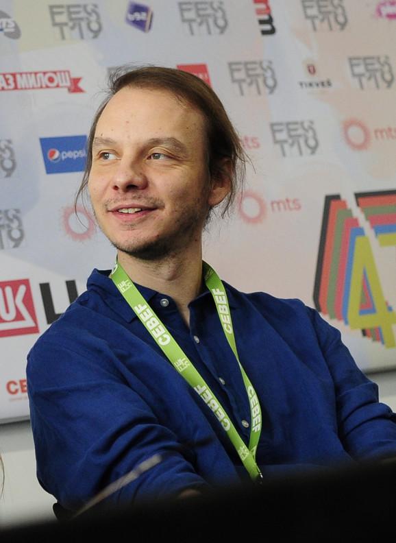 Kosta Đorđević
