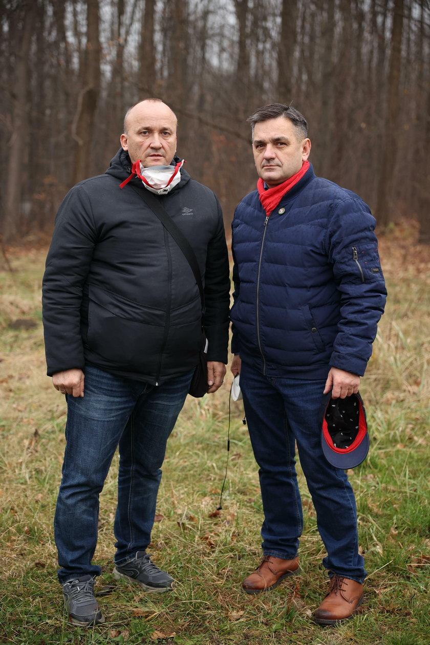 Dąbrowa Górnicza. Mieszkańcy Ząbkowic nie chcą kopalni dolomitu