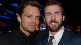 Sebastian Stan zostanie nowym Kapitanem Ameryką?