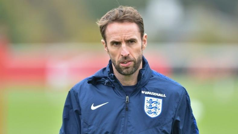 Gareth Southgate has been appointed as England's new full-time manager
