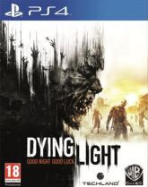 Okładka: Dying Light