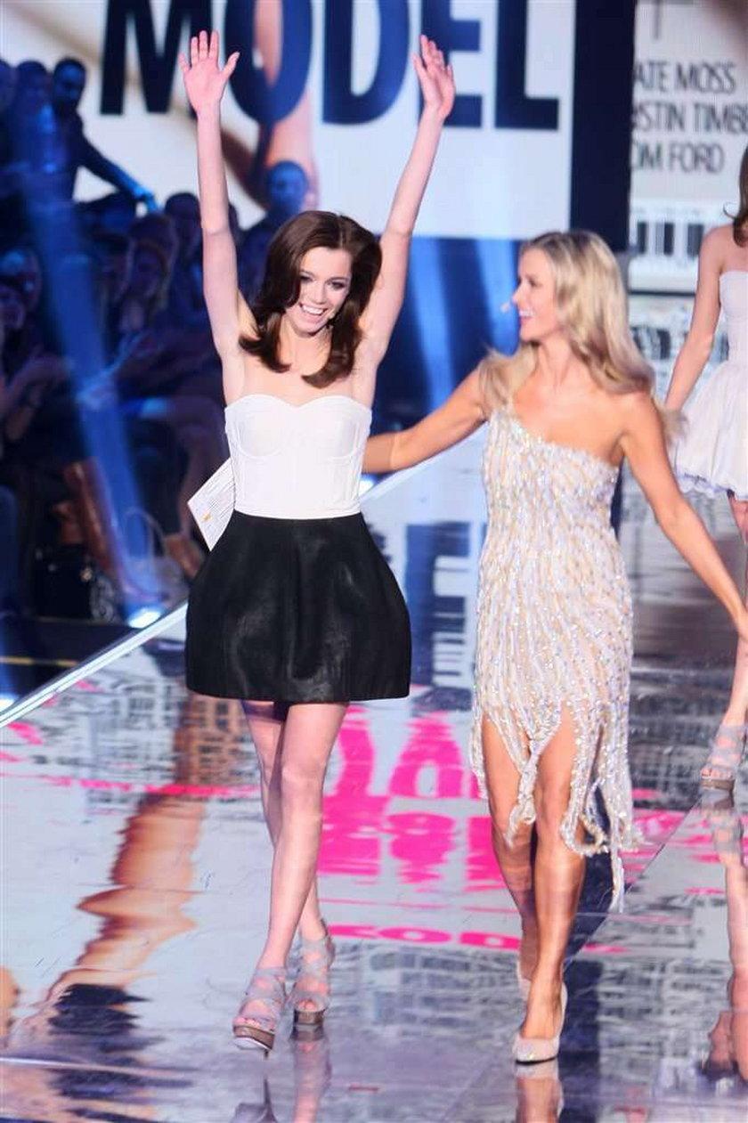 """Zwyciężczyni """"Top Model"""": Nie odbije mi sodówka!"""