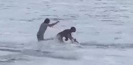 Uważaj, tam biją turystów za chamstwo na plaży