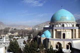 Afganistan: Loty komercyjne z Kabulu odwołane, przestrzeń powietrzna udostępniona wojsku