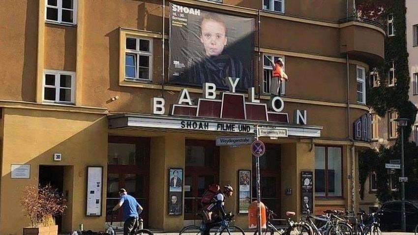 Berlin, Auschwitz  Skandal wokół zdjęcia Czesławy Kwoki