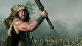 """""""Hercules"""": stuprocentowy mięsień - recenzja"""