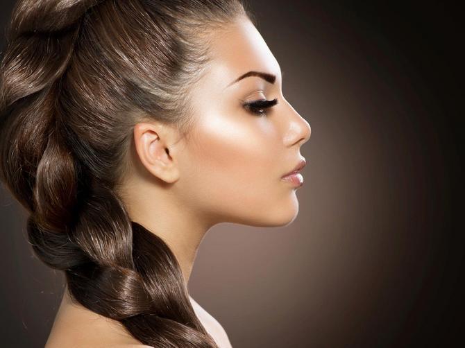 Frizeri kažu da POPIJETE OVO i kosa će vam biti kao nova: A kako to da uradite - saznaćete na mestu koje MNOGO VOLITE!