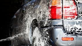 Gdzie można myć samochód?