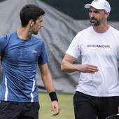 """""""NOLE SAD IMA DVE RAKETE - ZNATE VEĆ GDE!"""" Ivanišević: Federer je bio bolji, ali je odigrao taj-brejkove za """"ONU STVAR""""!"""