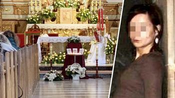 Magdalena dokonała straszliwej zbrodni. Odebrała życie dzieciom, a potem sobie. Tak pożegnali ją bliscy