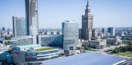 Warszawa bezpieczniejsza od Krakowa! Tak sądzą jej mieszkańcy FILM