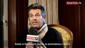 Thomas Anders dla Fakt24.pl: chciałbym zaśpiewać z Celine Dion