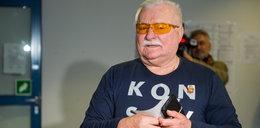 Wałęsa zrobi wszystko, by jego syn nie kandydował