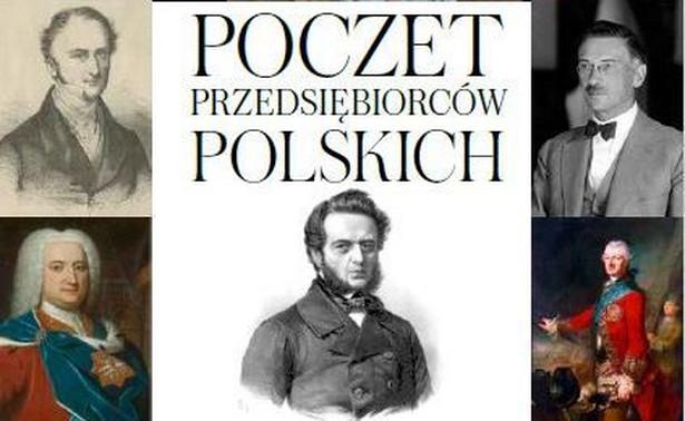 Poczet polskich przedsiębiorców