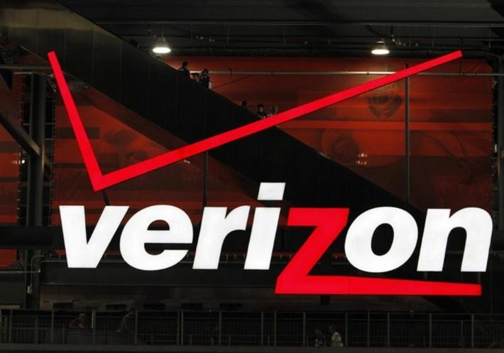 5. Verizon Communications
