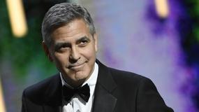 George Clooney spełnił marzenie fanki. Aktor pojawił się na jej urodzinach
