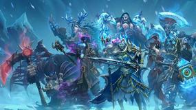 Hearthstone: Rycerze Mroźnego Tronu - dziś premiera dodatku do karcianki Blizzarda