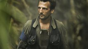 Mathieu Kassovitz w filmie Michaela Hanekego