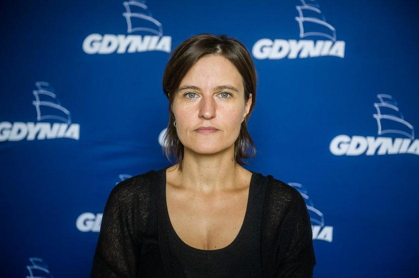 Agata Grzegorczyk, Urząd Miasta Gdyni