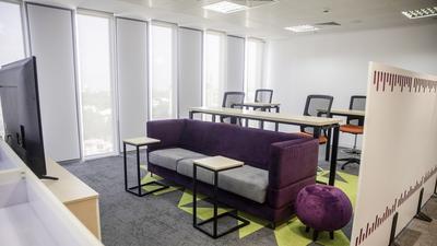 How Reckitt SSA is revolutionising workspace in Africa