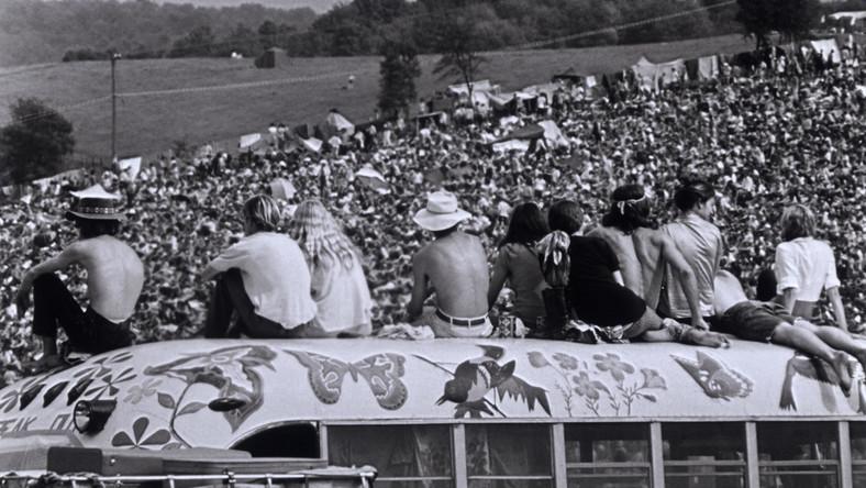 Woodstok 1969