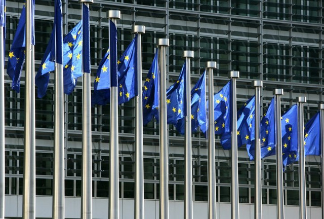 Evropska unija zastava