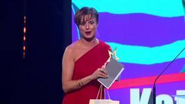 """Wielka Gala Gwiazd Plejady: Katarzyna Sokołowska zwyciężczynią w kategorii """"Gwiazda stylu"""""""