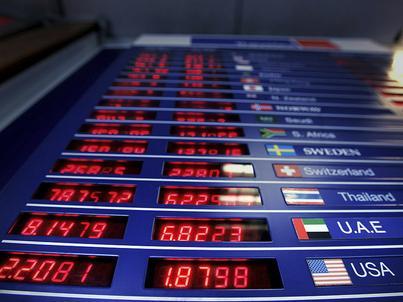 Polscy klienci foreksa i innych rynków walutowych w większości tracą, tylko niektórzy odnoszą zyski