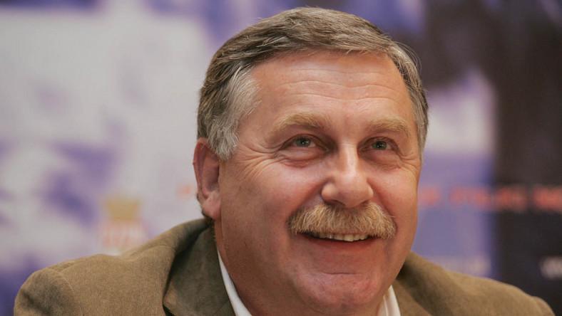 Jerzy Engel został powołany do specjalnego zespołu obserwatorów na Euro 2008