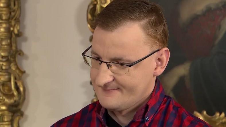 Piotr Tchórz